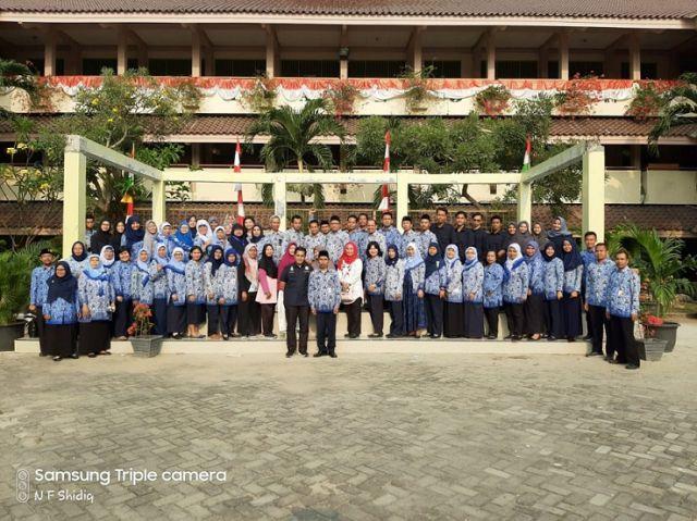 Guru dan Komite Sekolah