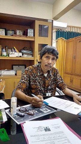 Sambutan Kepala Sekolah SMA Negeri 50 Jakarta
